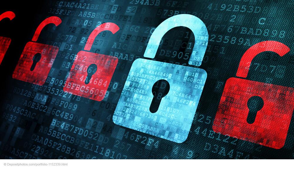 Datenschutz Und Datensicherheit SchloГџ